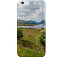 Lough Veagh iPhone Case/Skin