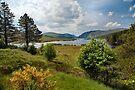 Lough Veagh by PhotosByHealy