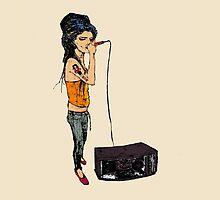 Amy by PennyDolomite