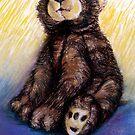 Teddy by bhutch7