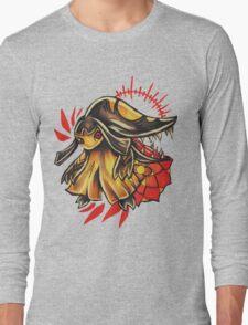 Mawile Long Sleeve T-Shirt