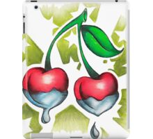CHERRIES iPad Case/Skin