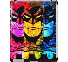 Batman - Pop Art Style iPad Case/Skin