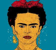 Frida by PennyDolomite