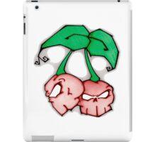 Skull Sketch iPad Case/Skin