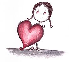 My Heart Is Yours by Rosie Harriott