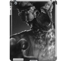 The Last of Us - Clicker Portrait  iPad Case/Skin