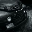 FORD by Gregory Collins