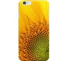 Fibonacci Sequence iPhone Case/Skin