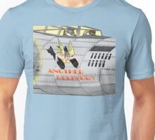 Nose Art - Another Delivery Unisex T-Shirt