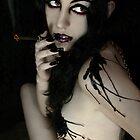 Smoke & Wax by Lividly Vivid