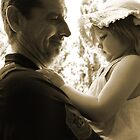Grandpa and I by Evita