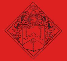 Family Crest 1 Kids Clothes