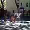 Greenwich Village Playground by SylviaS