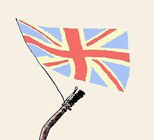 Union Jack by PennyDolomite