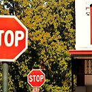 Stop! by Susan Russell