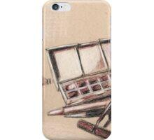 Art Supplies iPhone Case/Skin