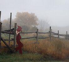 Casual Cowboy by DonnaBoley