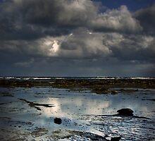 Reflections, Inverloch by Emma  Smith