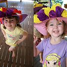 Melbourne Cup Hats by DanikaL