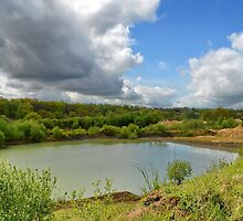 Sandpit Pond by relayer51