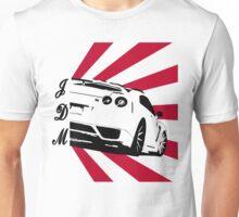 nissan jdm Unisex T-Shirt