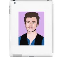 Smiling Sunshine  iPad Case/Skin