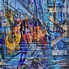 "last look to San Marco by Antonello Incagnone ""incant"""