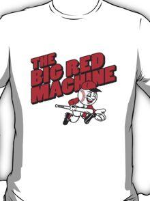 The Big Red Machine T-Shirt