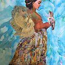 Elianna Redux by Kanchan Mahon