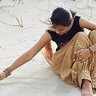 The child within... by Biren Brahmbhatt