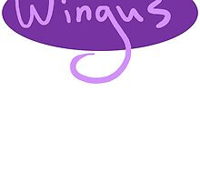 Wingus by Satyrbug