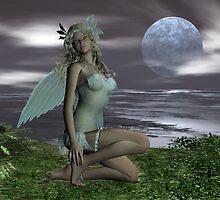 Serenity by David  Humphrey