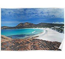 Thistle Cove, Cape Le Grand National Park, Western Australia Poster