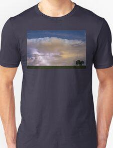 Thunderstorm Watching T-Shirt