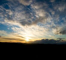 Day's Ending by Shelley Warbrooke