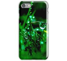 Morning Dew iPhone Case iPhone Case/Skin