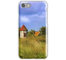 The Winds of Normandy iPhone Case/Skin