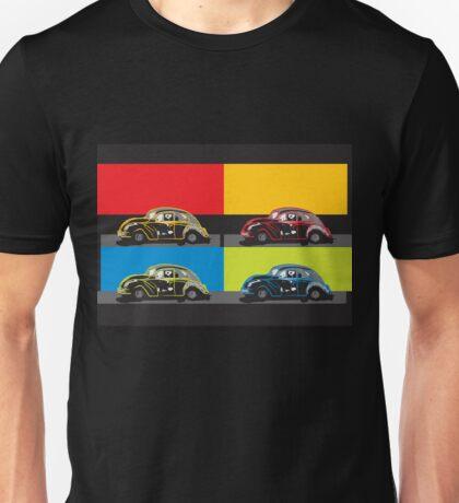 punch buggy Unisex T-Shirt