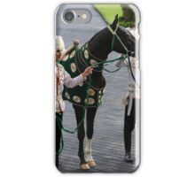 Akhal-Teke Best in Show iPhone Case/Skin