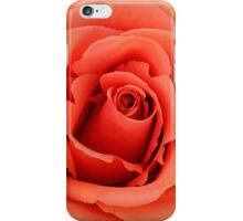 Just Peachy iPhone Case/Skin