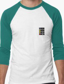 Reflex Item Timers T-Shirt