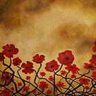 Remembering November by linziloo