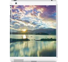Copper Mines Sunrise iPad Case/Skin