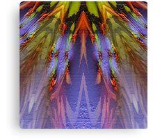 Phoenix Feathers 2000 Canvas Print