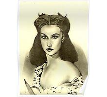 Bloody Scarlett ( Original Version ) Poster
