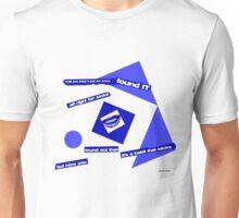Inspiration OA 3000 Unisex T-Shirt