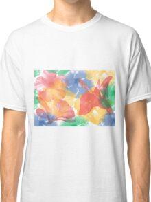 Hibiscuses Classic T-Shirt