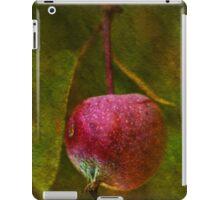 Forbidden Fruit iPad Case/Skin