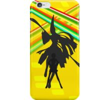 Persona 4 - Chie iPhone Case/Skin
